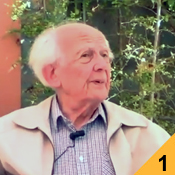 Interview with Zygmunt Baumann/1