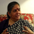 Interview with Vandana Shiva